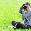 【初心者向け】難しい一眼レフカメラの写真撮影が簡単に上達する使い方・練習方法